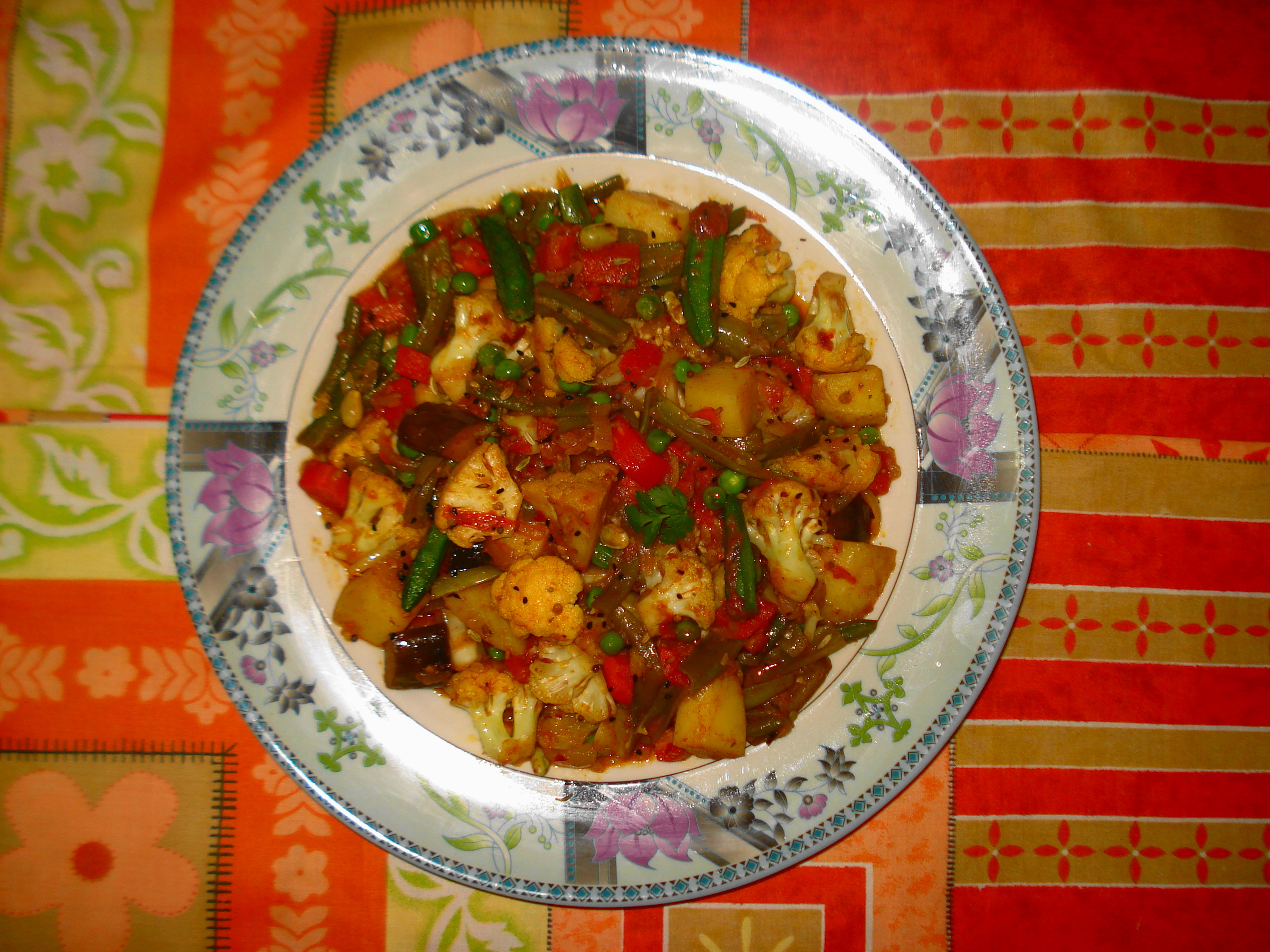 File:South Indian Mixed Vegetable Curry.JPG - Wikimedia Commons