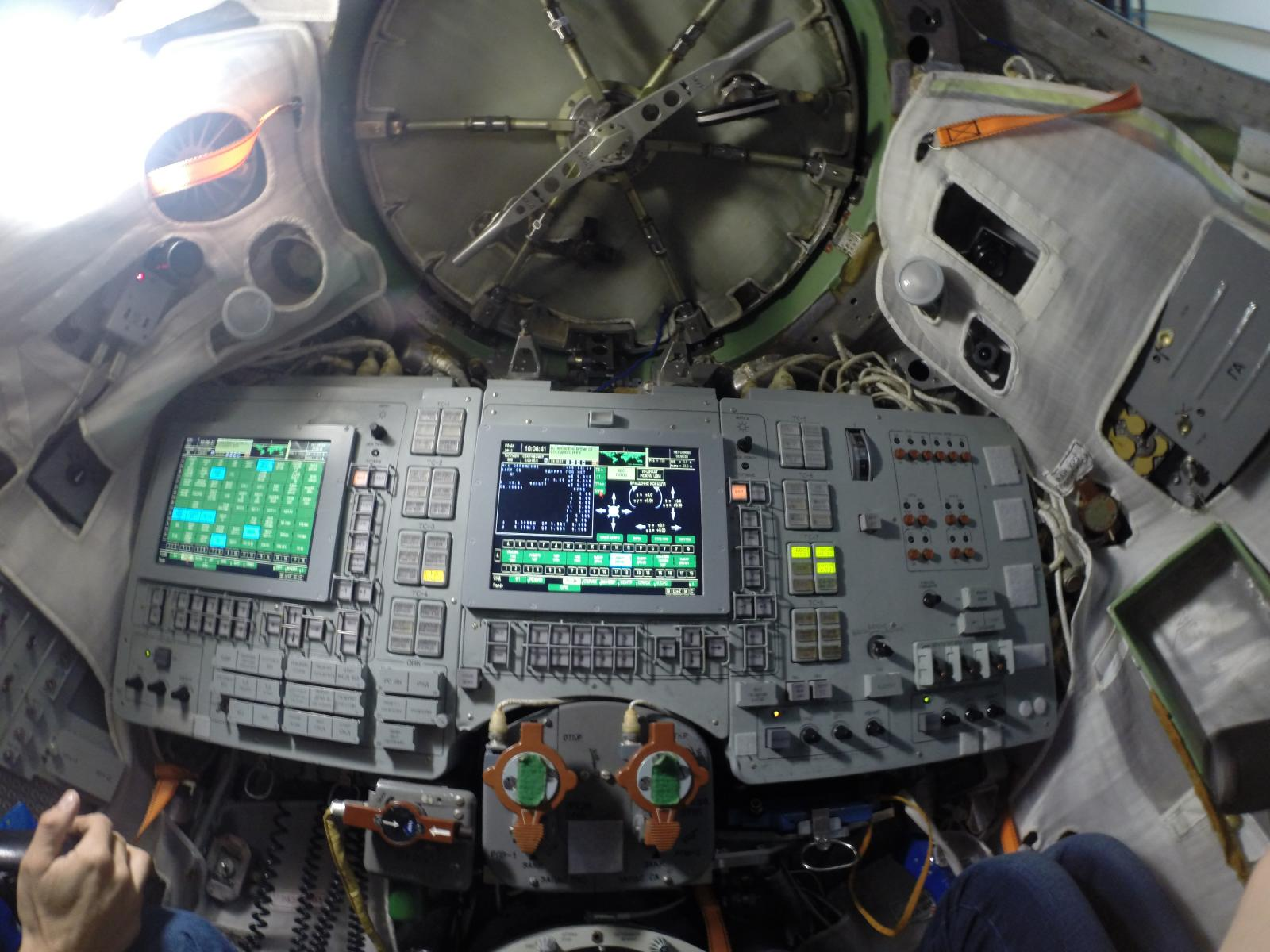 russian spacecraft soyuz - photo #33