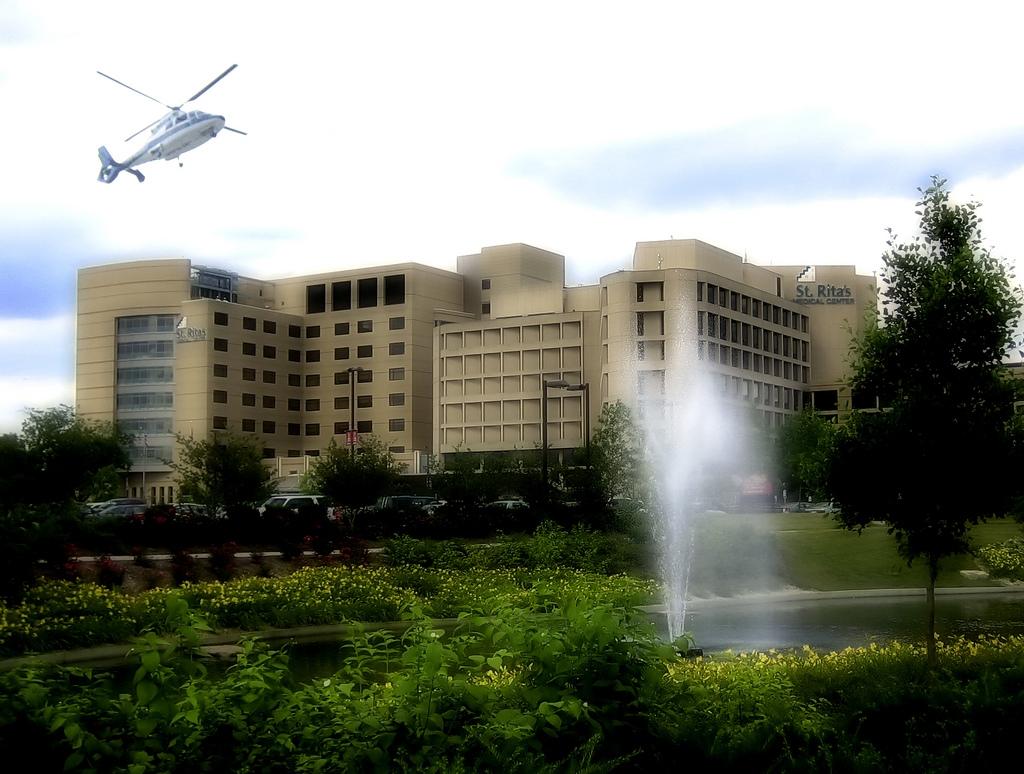 Medical Center Emergency Room Macon Ga