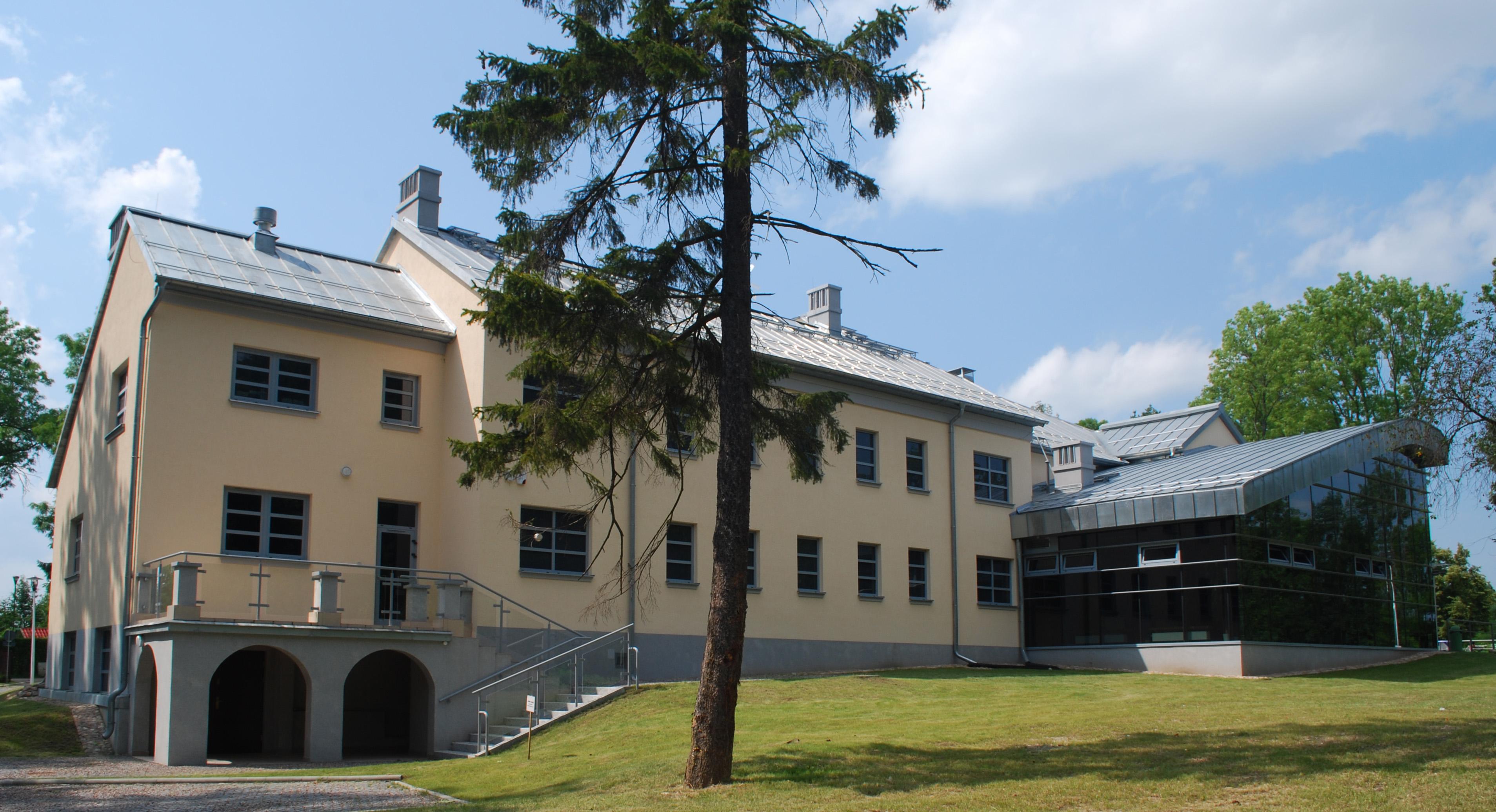Stary Folwark Muzeum Wigier