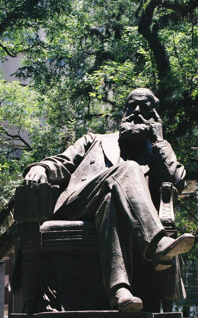 Legacy of Pedro II of Brazil - Wikipedia