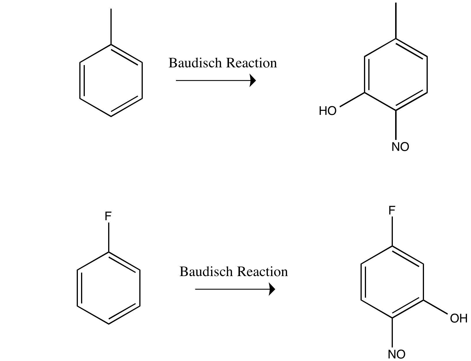 file substituted benzene reaction png