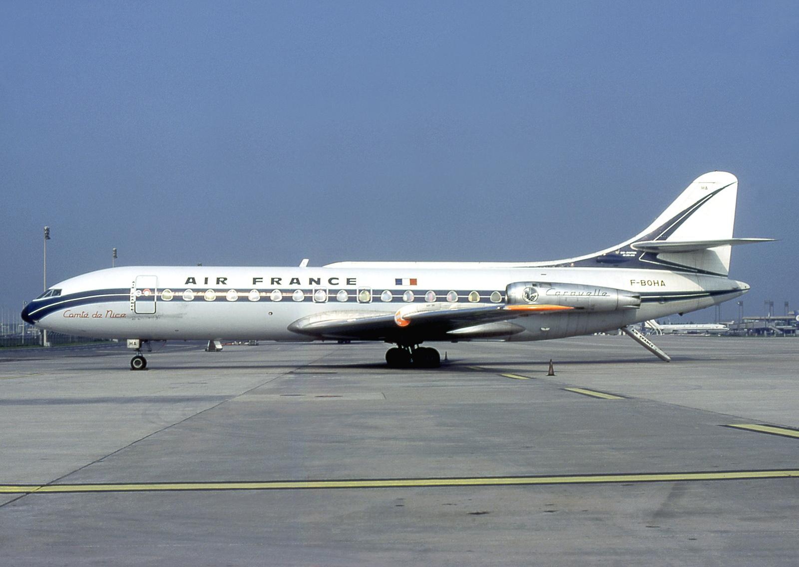 ファイル sud se 210 caravelle iii air france an0916091 jpg wikipedia
