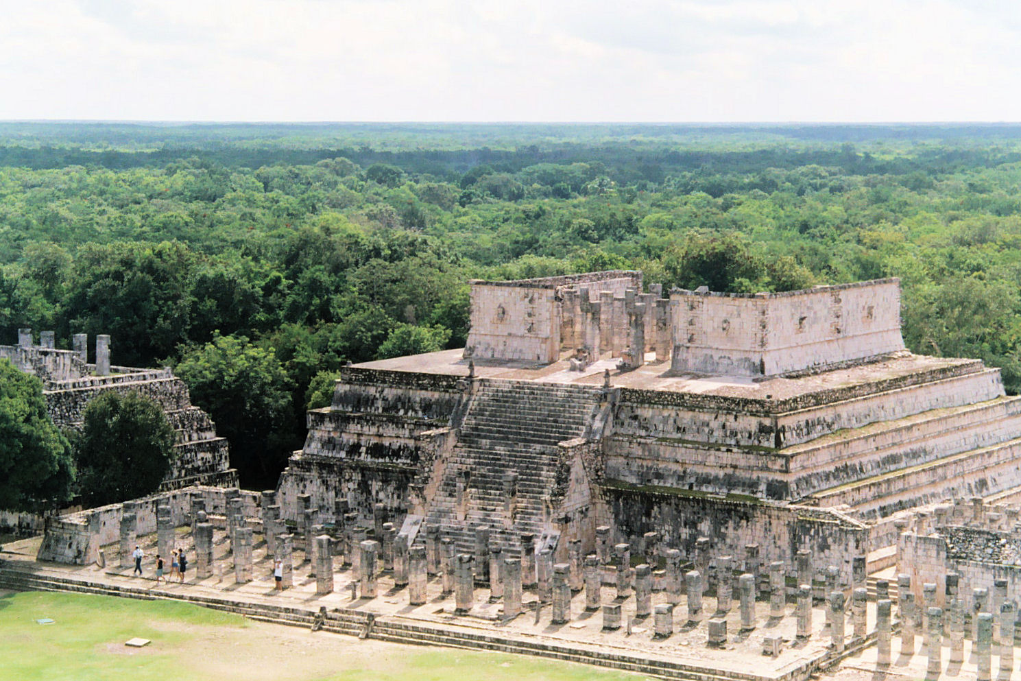 prehispanica