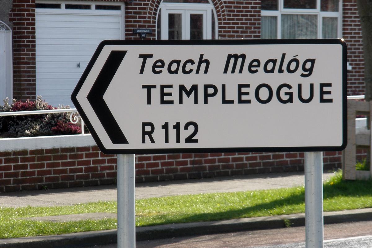 templeogue