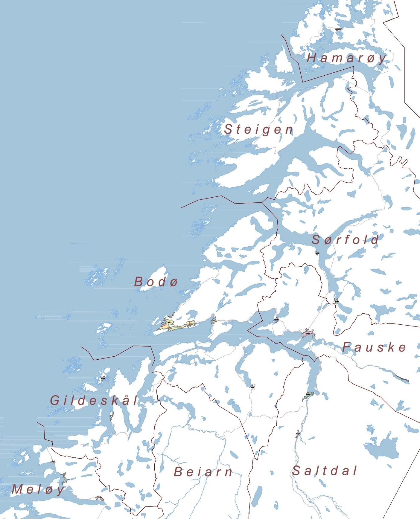 kart over salten Salten – Wikipedia