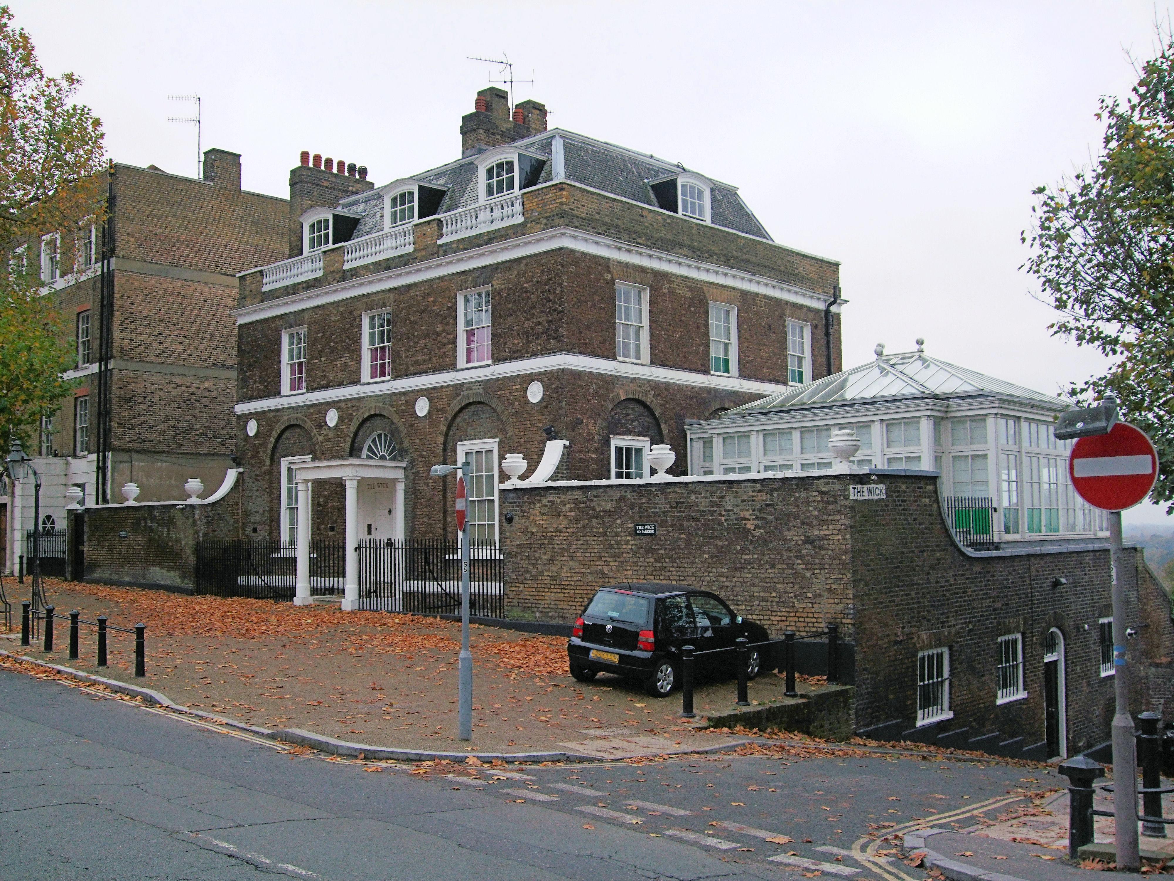 File The Wick Richmond Hill London Jpg