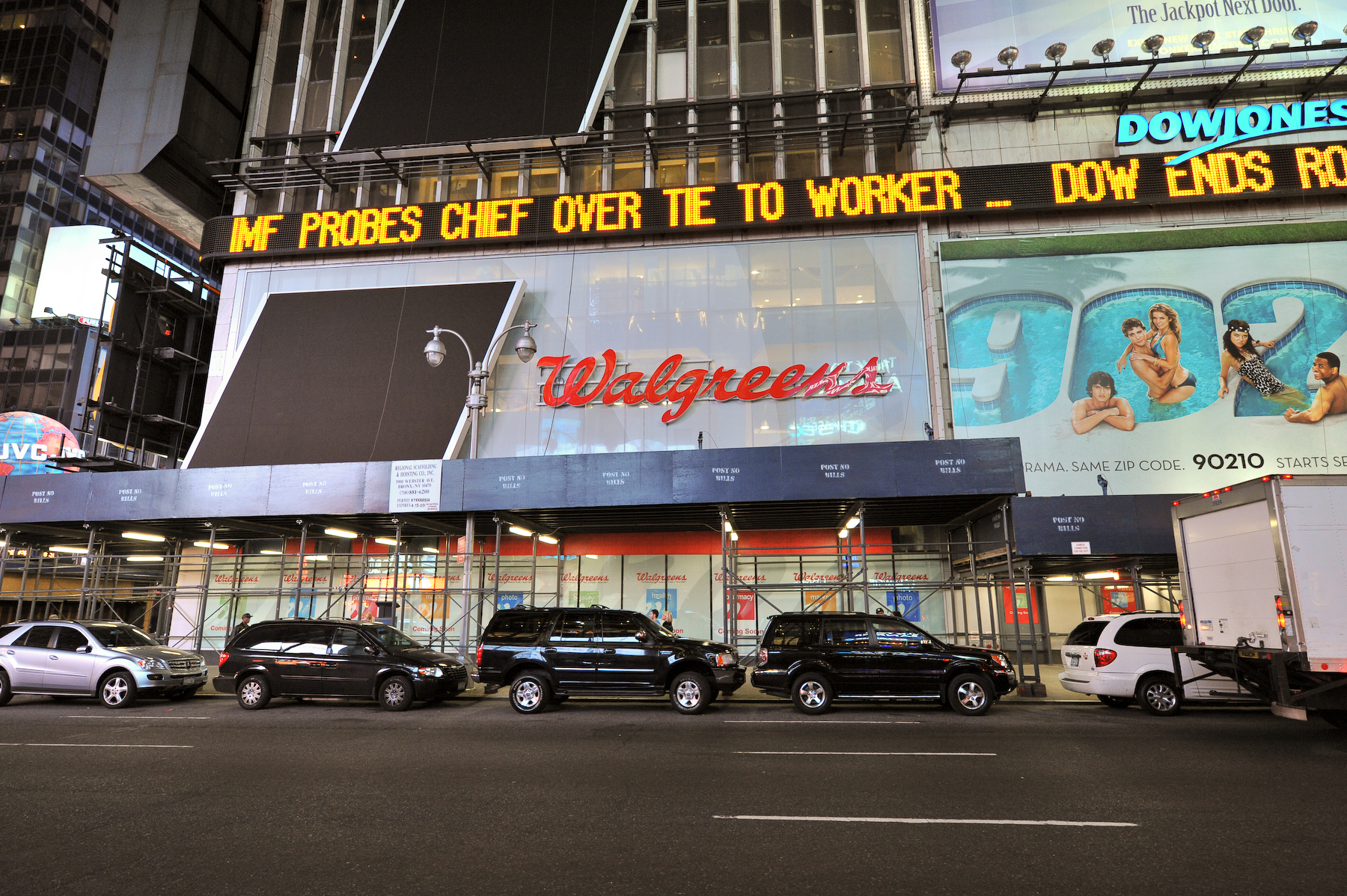 File times square walgreens wikimedia commons for What do in nyc