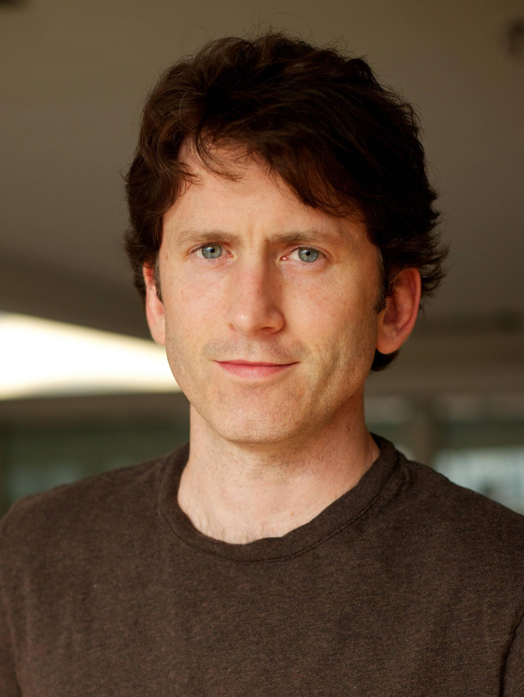 Todd Howard Wikipedia