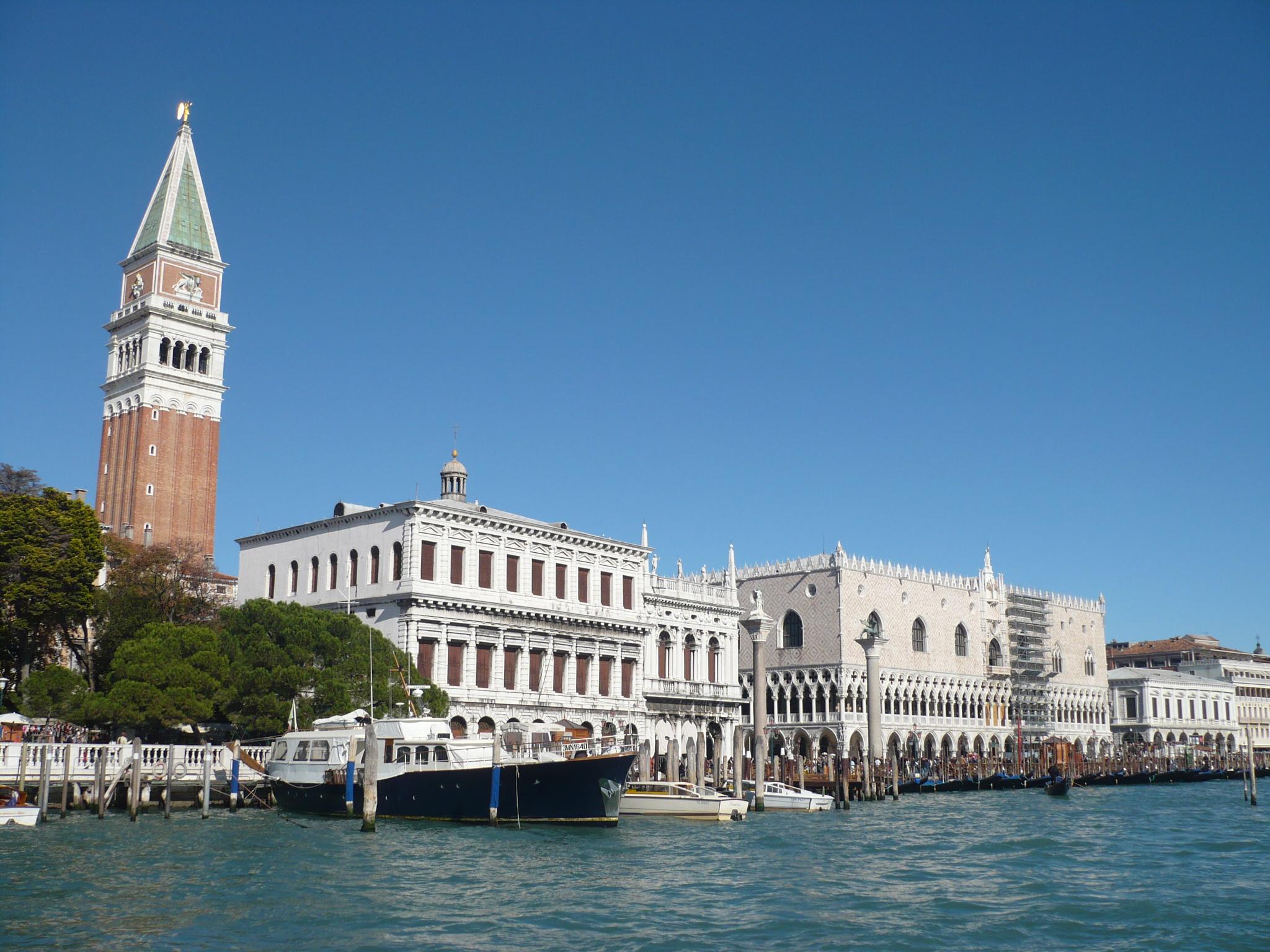 Venezia Wikiquote