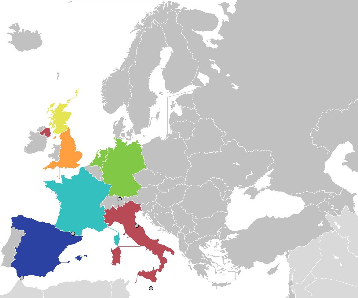 europameisterschaft 20 19