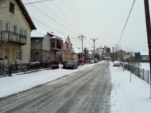 File:Ulica Nikole Pašića u Batočini.jpg