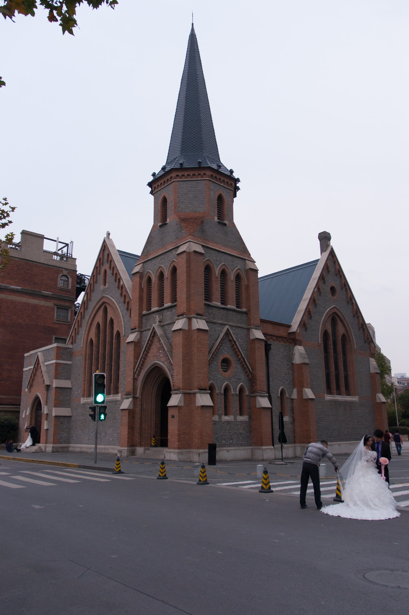 file union church  shanghai  front jpg