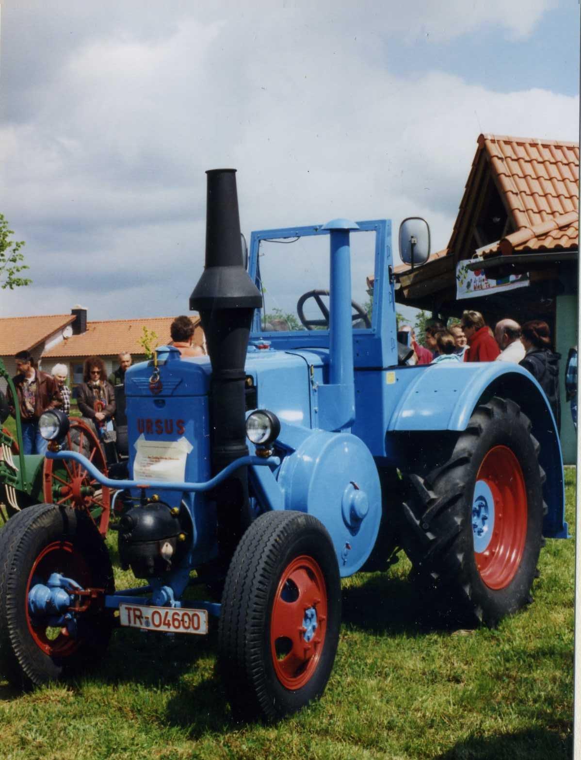 Bekjente Pfalz
