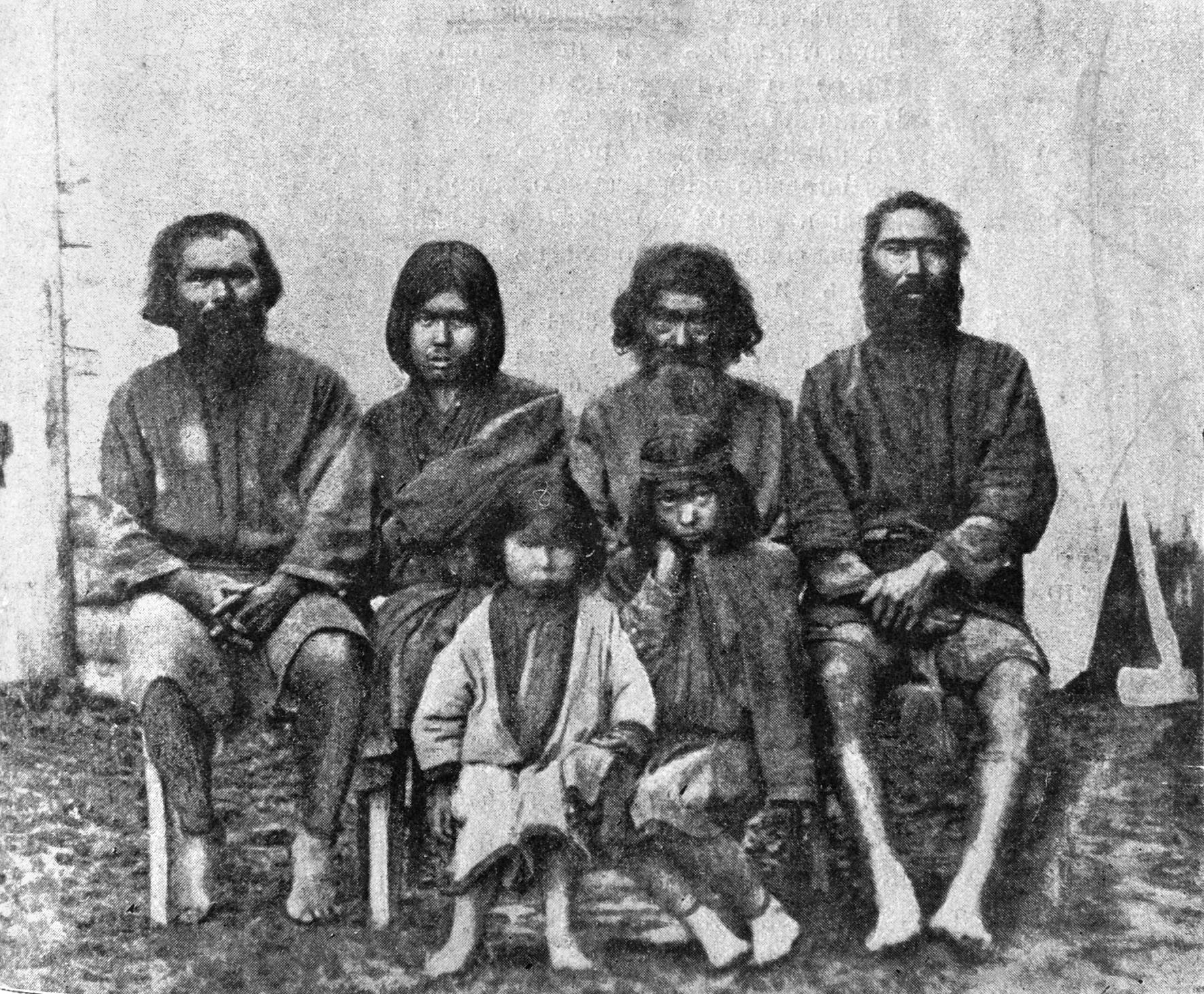 Ainu people  Wikipedia