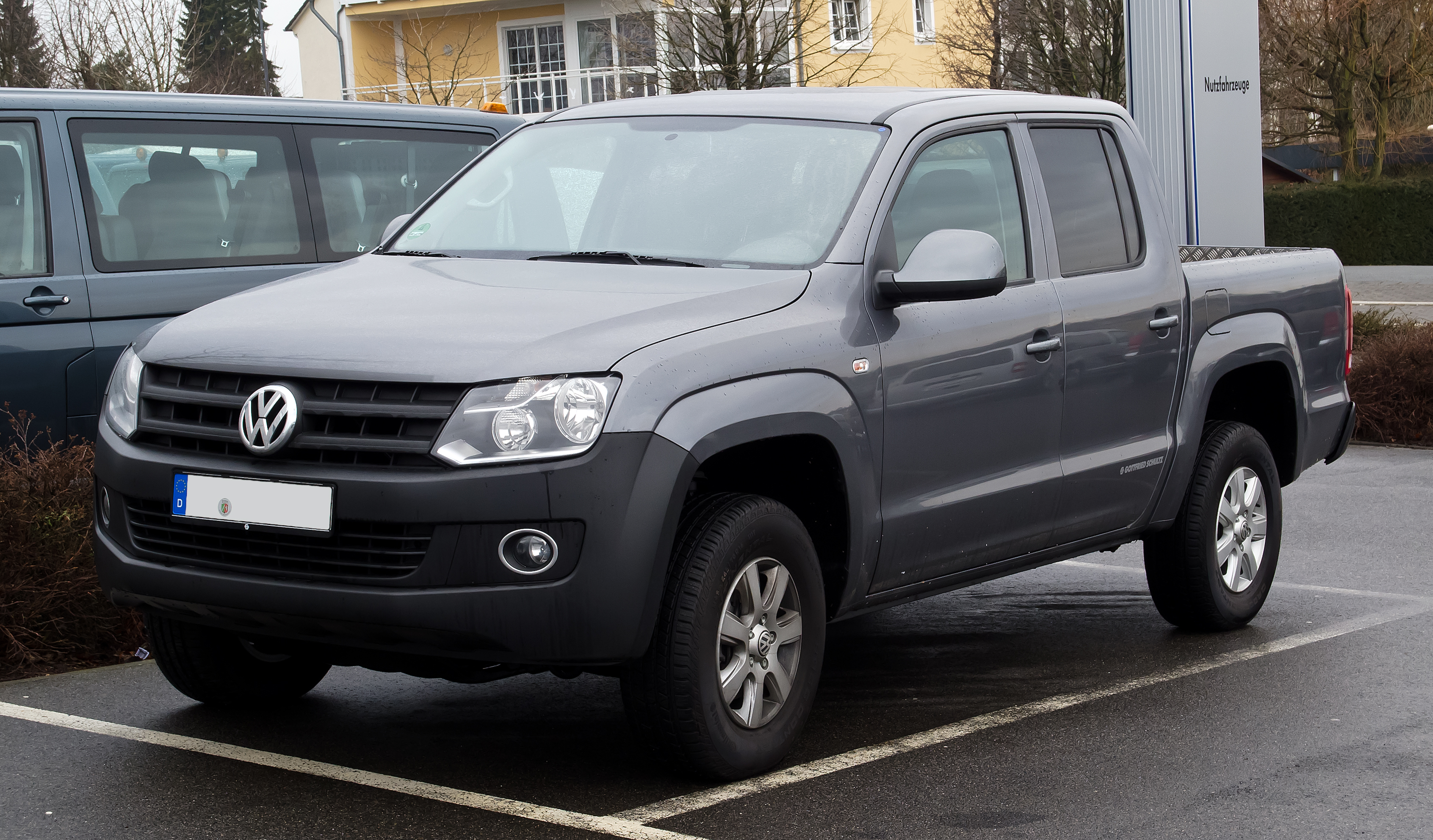 vw amarok wikiwand. Black Bedroom Furniture Sets. Home Design Ideas