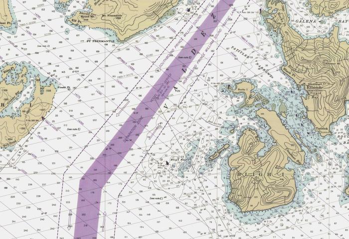 Carte Marine Wikipedia