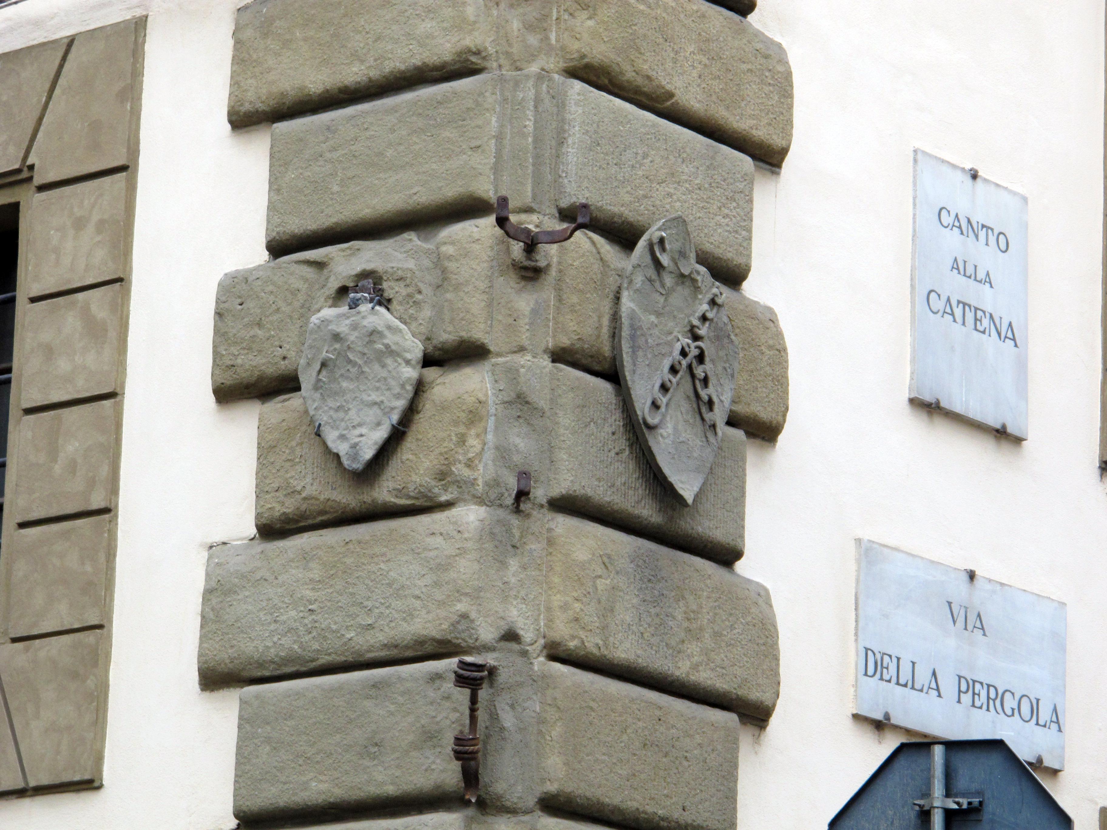 File via della pergola 41 casa dell 39 arte della lana 10 - Arte della casa ...