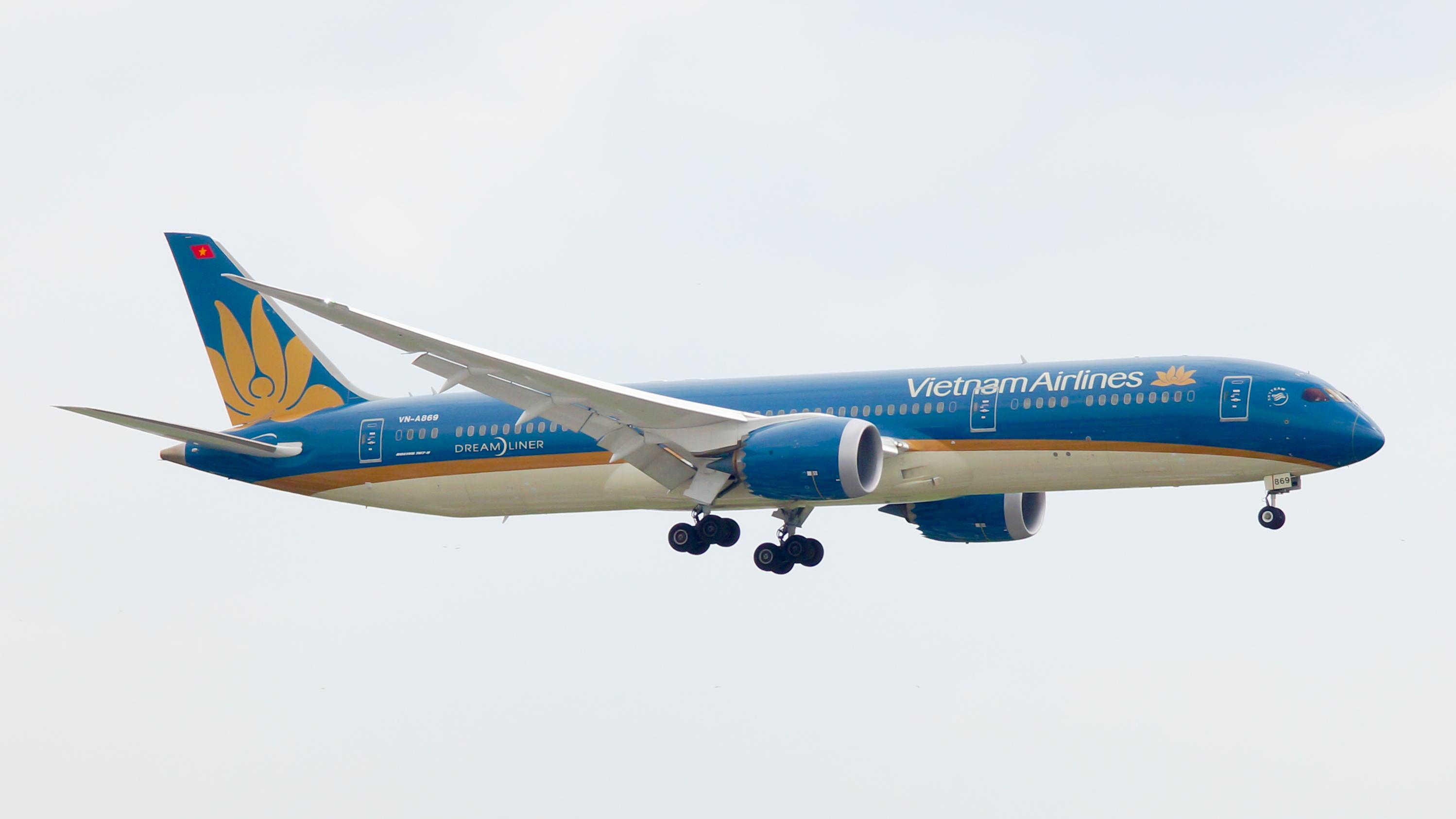 Kết quả hình ảnh cho ĐỘI BAY VIETNAM AIRLINES