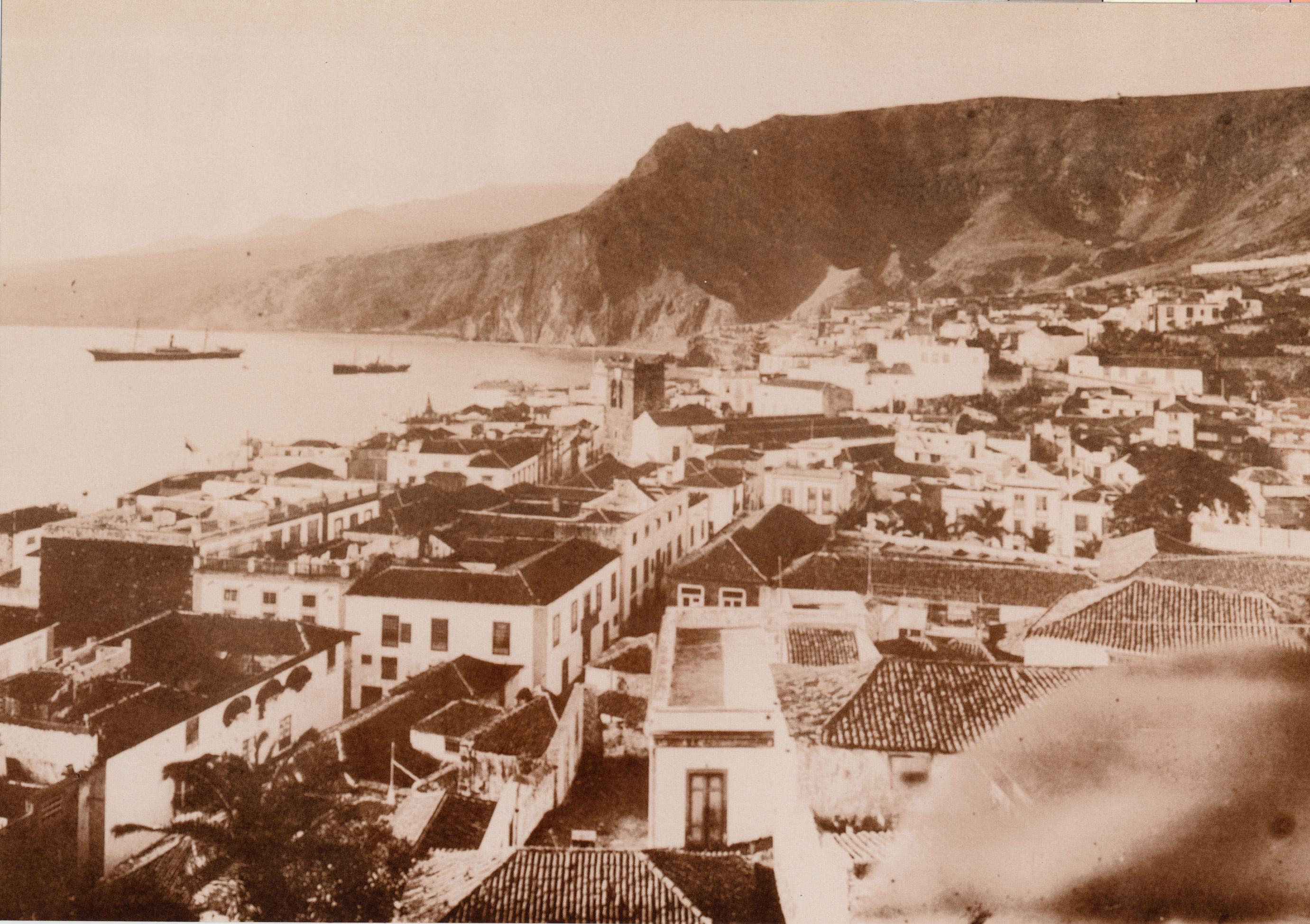 Que ver en Santa Cruz de La Palma
