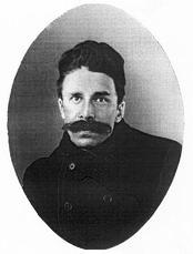 Viktor Mirolyubov Russian editor and publisher
