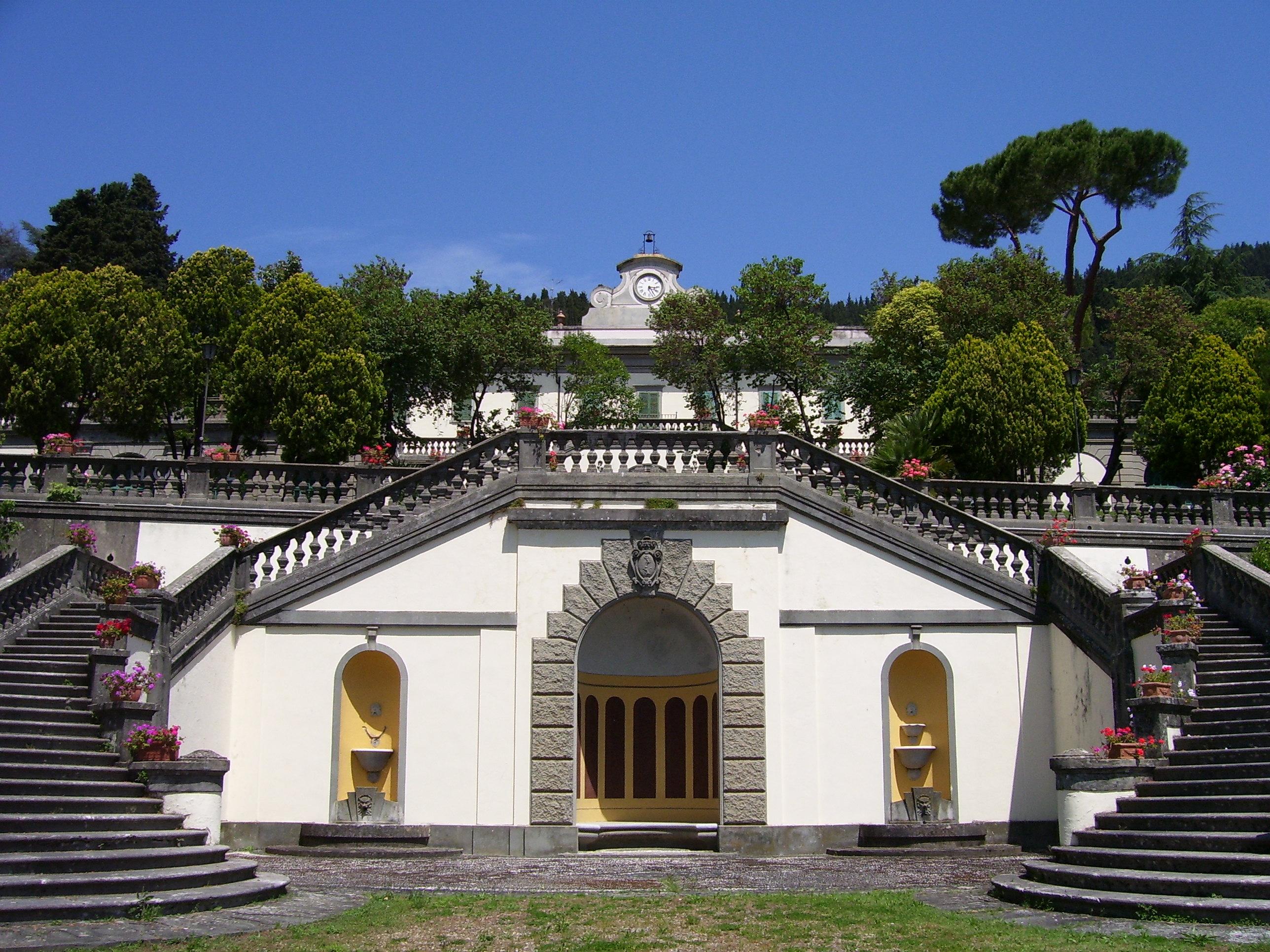 Villa Ricevimenti Santa Lucia Mentana Roma