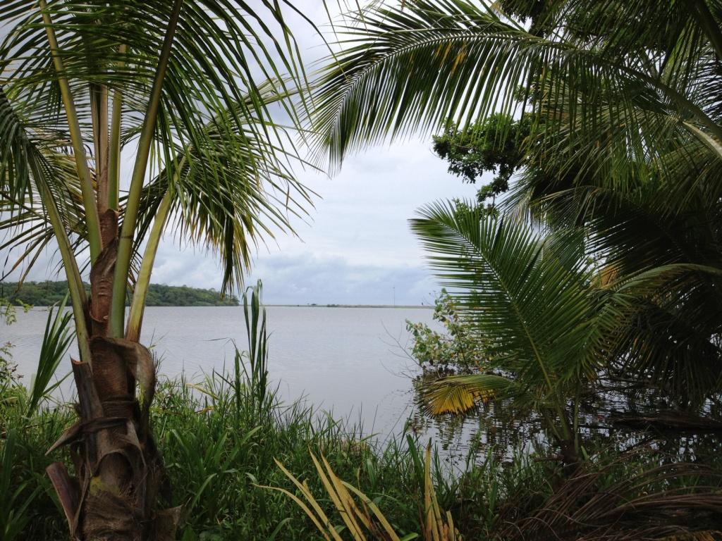 Isla Calero - Wikipedia, la enciclopedia libre