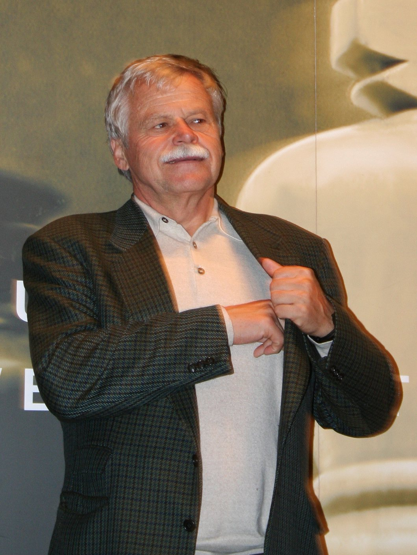 Hort in 2005