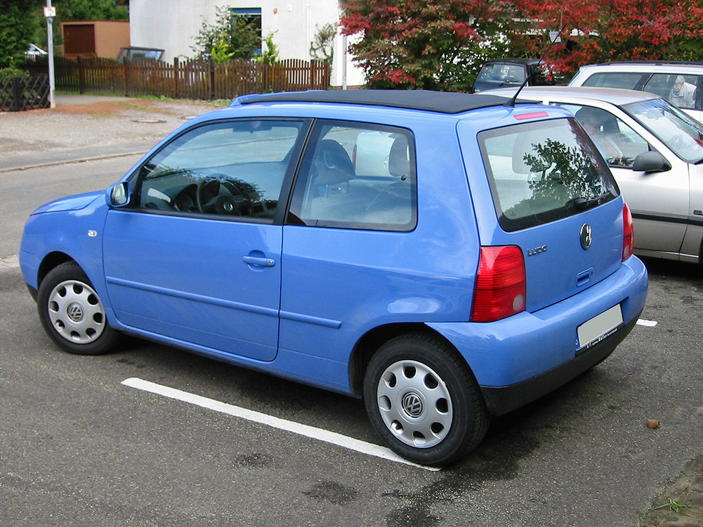 File Vw Lupo H Sst Jpg Wikimedia Commons