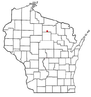 Nokomis, Wisconsin Town in Wisconsin, United States