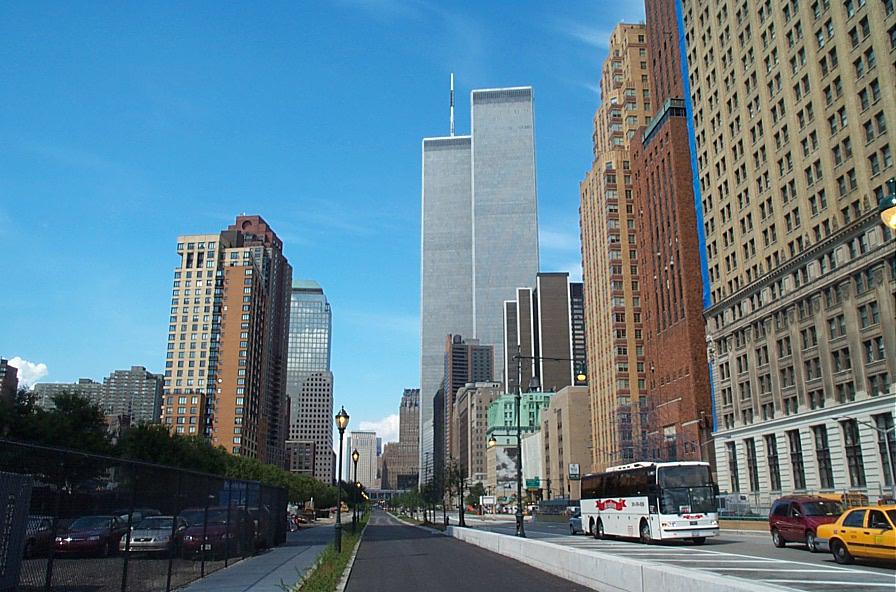World Trade Center – Wikipédia, a enciclopédia livre