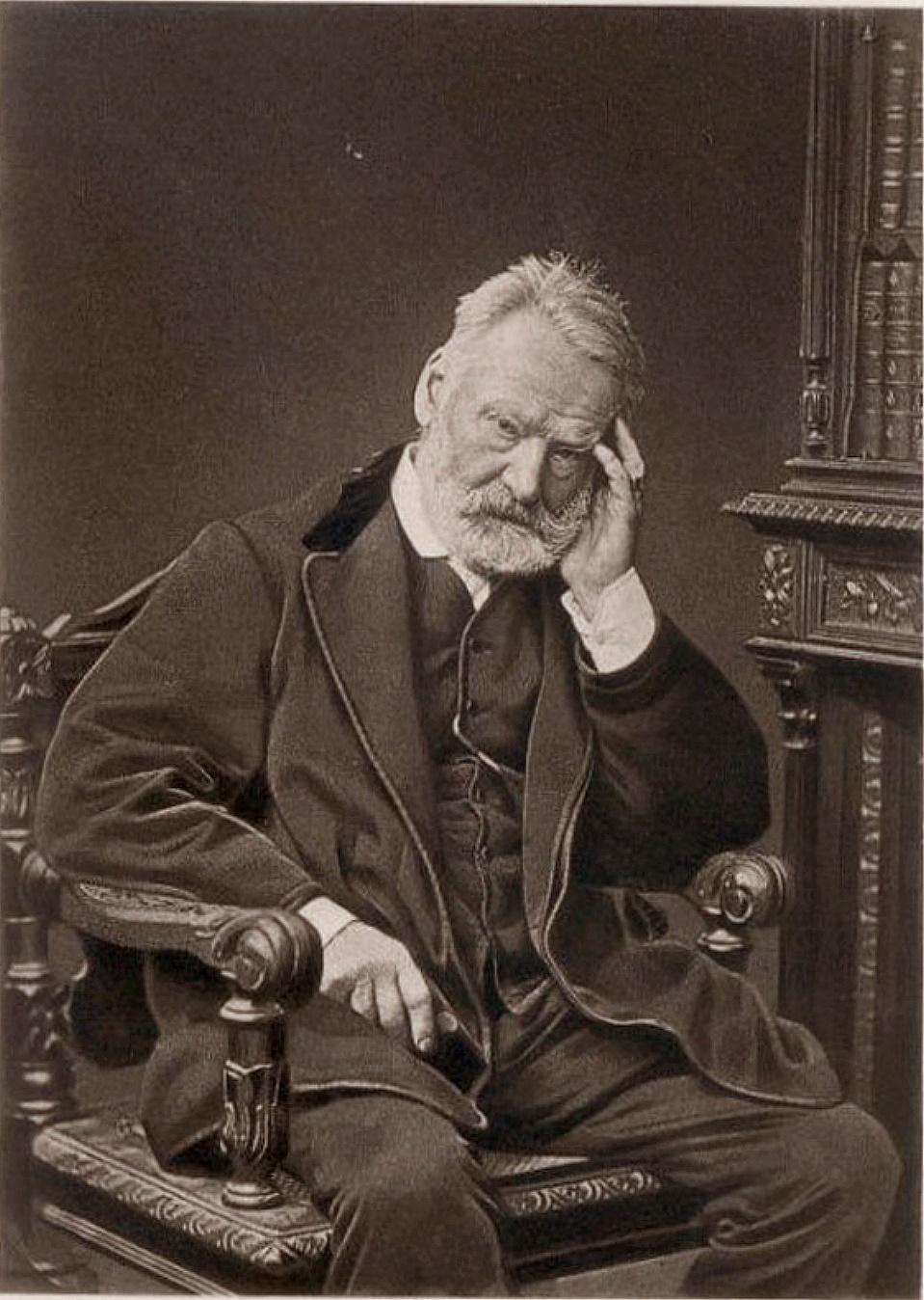 Les Miserables Victor Hugo Pdf