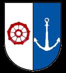 Wappen der Gemeinde Neu Darchau