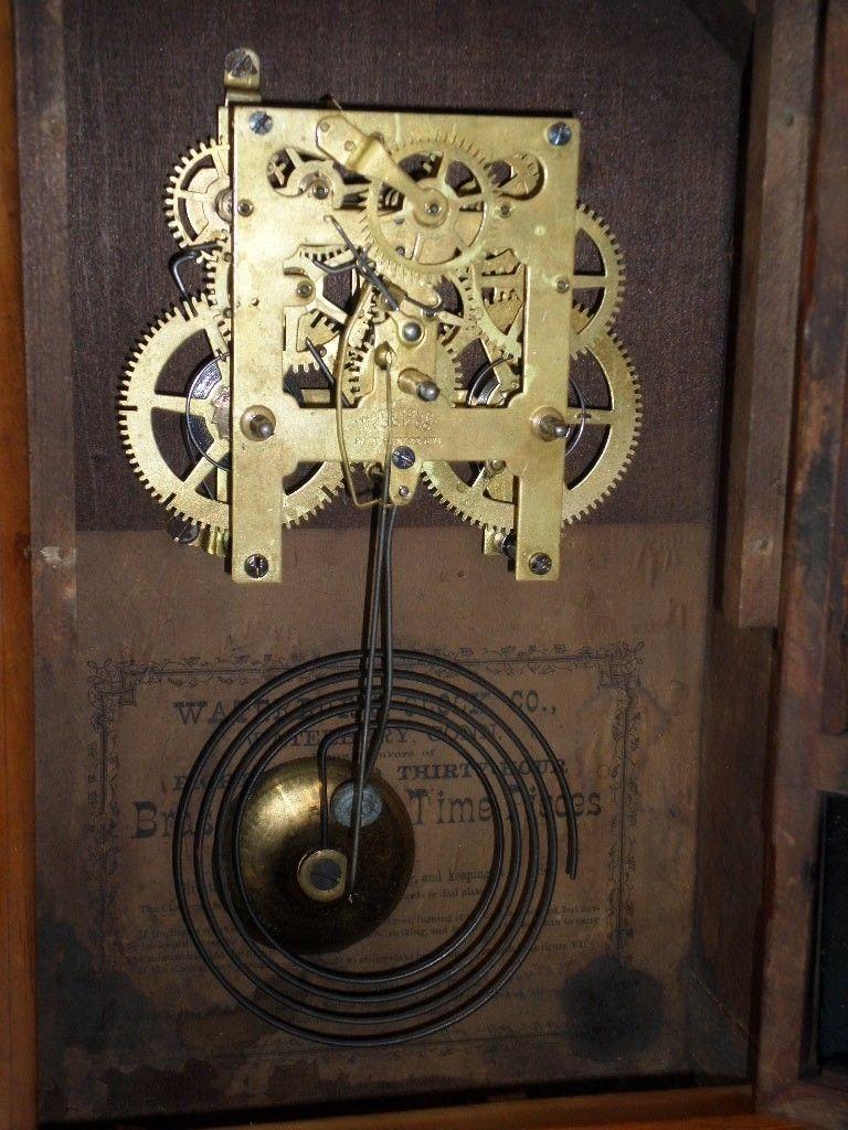 dating clock movements