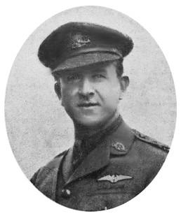 Oswald Watt Australian aviation pioneer