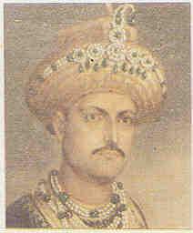 Wazir Ali Khan Nawab wazir of Oudh