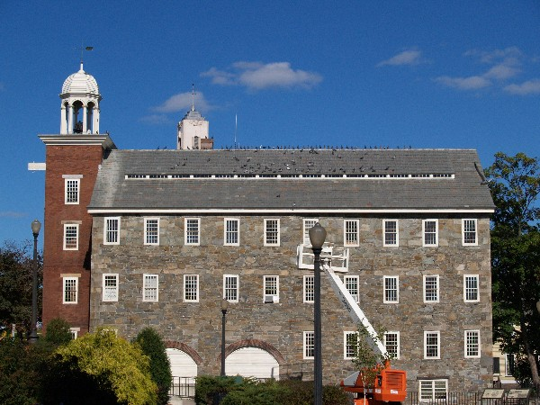 Blacksmith Rhode Island
