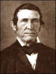 William Marks (Latter Day Saints) American Mormon leader