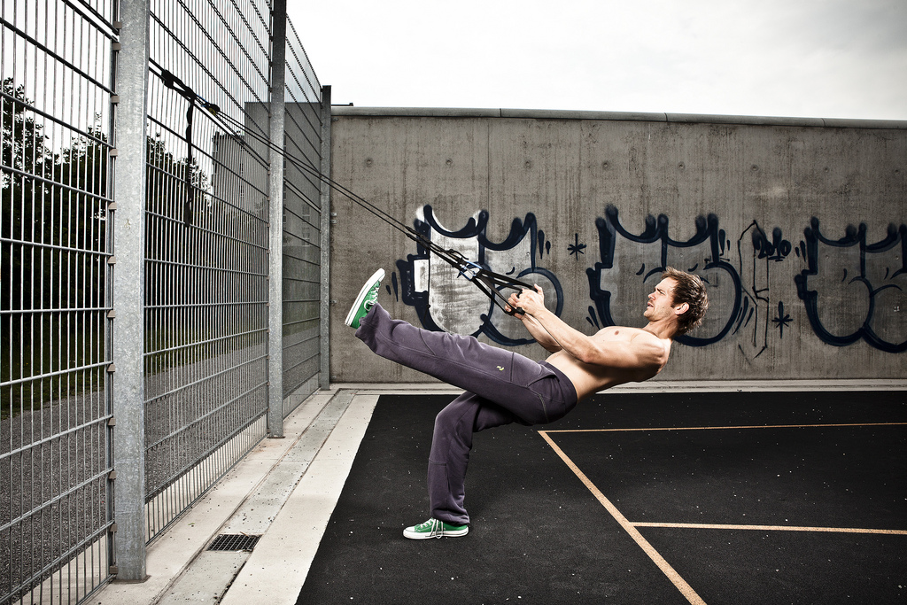 Image Result For Balance Training For