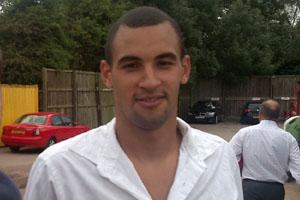 Nick Wright (footballer, born 1987) English footballer