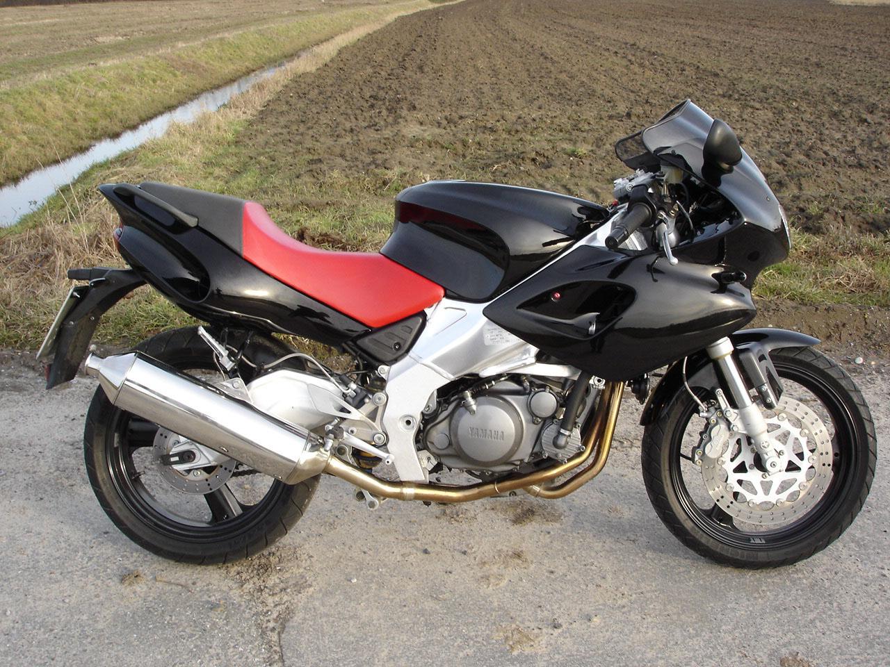 Yamaha Sz R Price