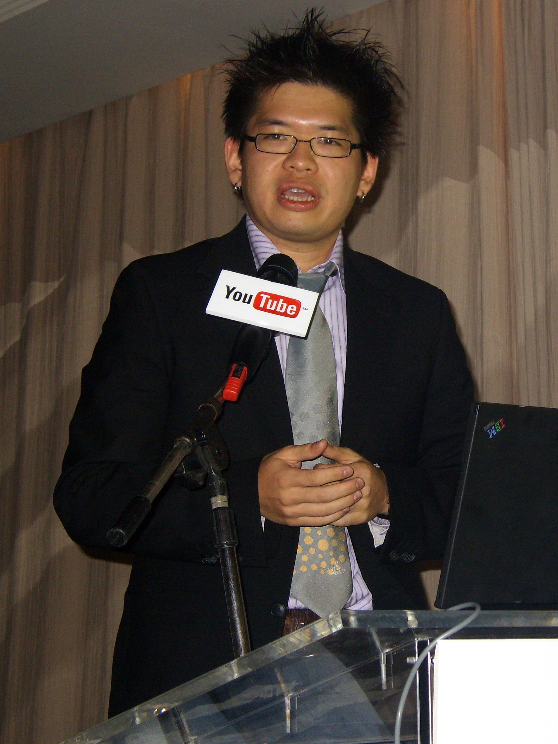 Steve Chen Avatar