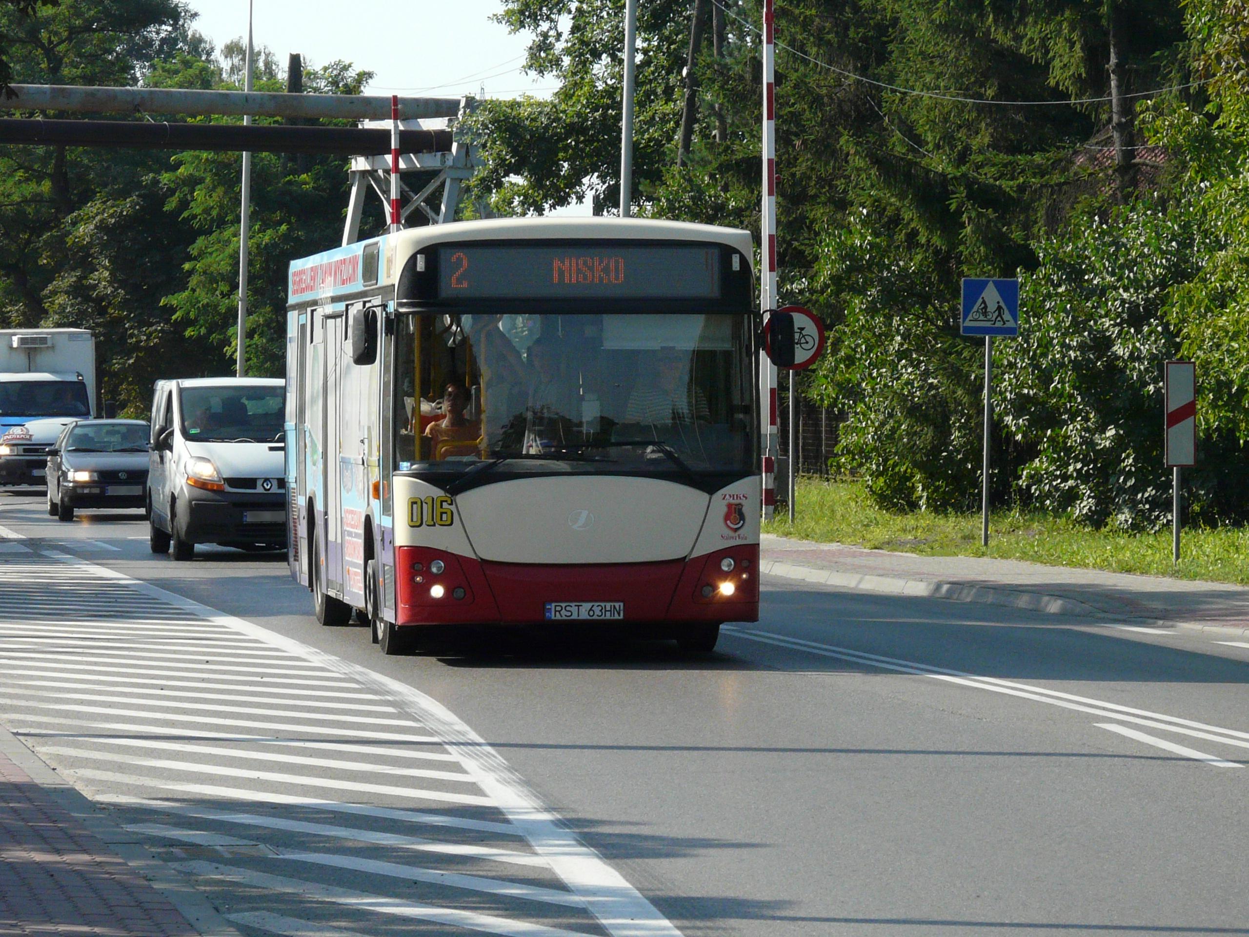 File Zmks Stalowa Wola Jelcz 016 jpg  Wikimedia Commons