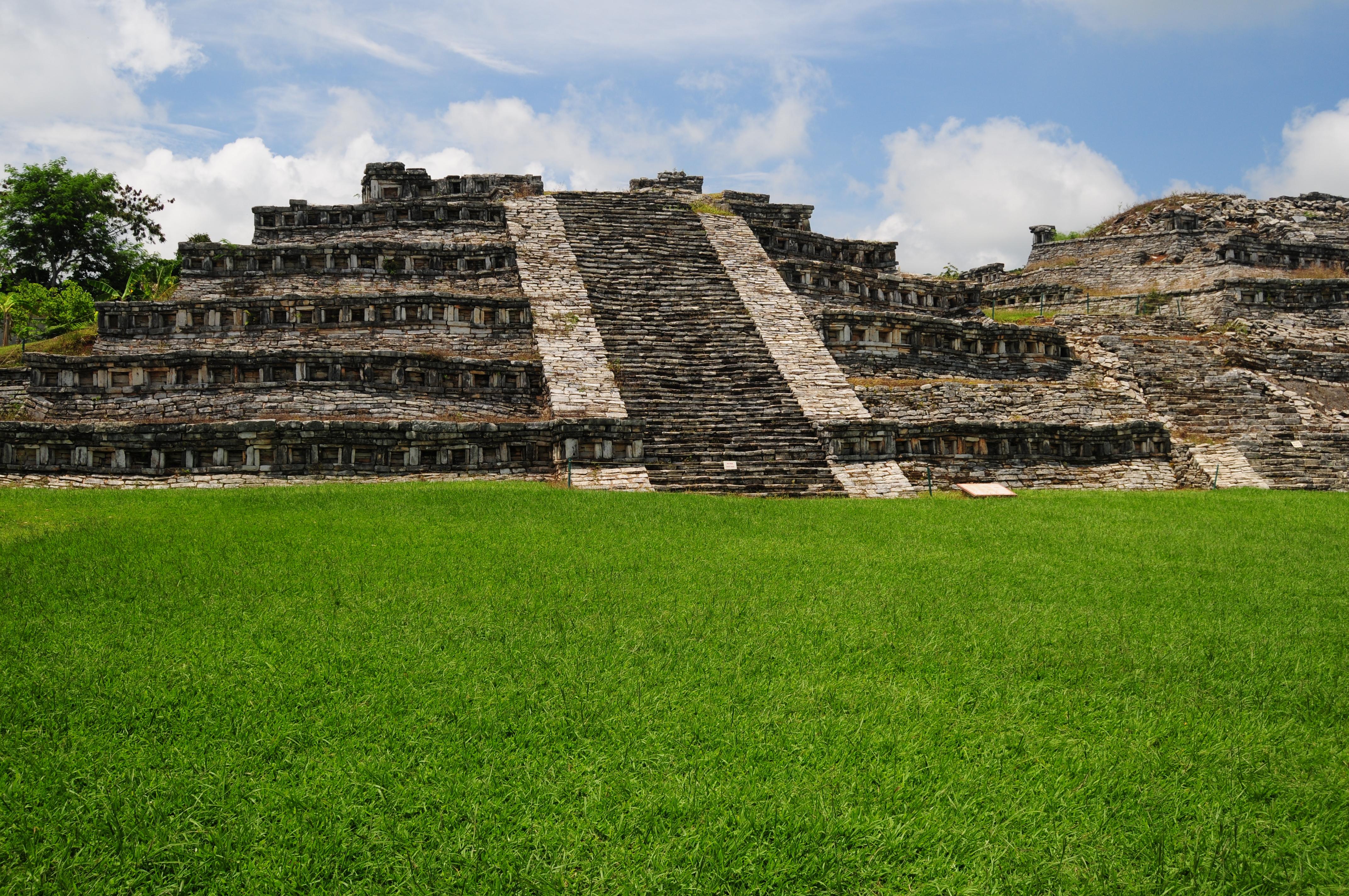 Yohualichan en Cuetzalán.