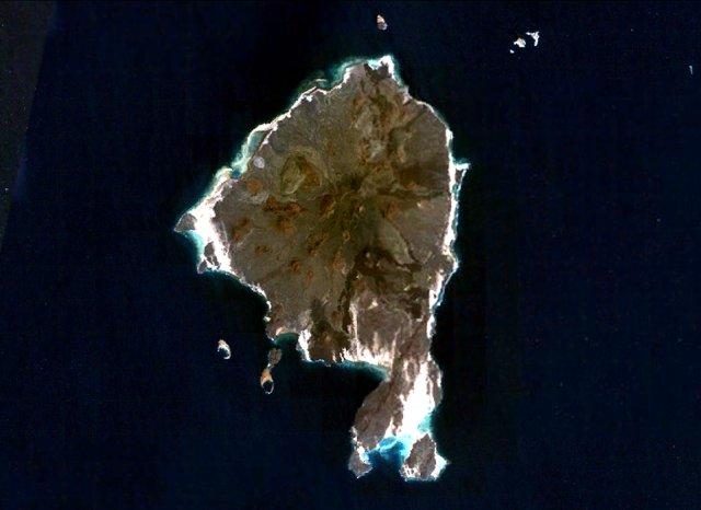 ज़ुक़र द्वीप