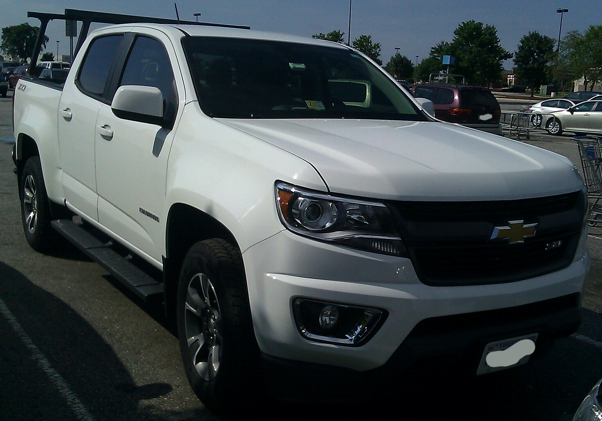 in used pickup chevrolet inventory cab pre owned rwd crew colorado scottsdale