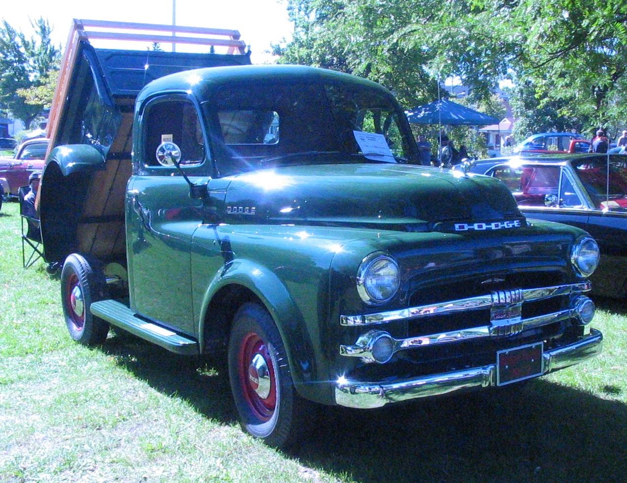 1949 53 dodge pilothouse truck parts autos post. Black Bedroom Furniture Sets. Home Design Ideas
