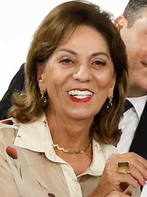 Veja o que saiu no Migalhas sobre Rosalba Ciarlini