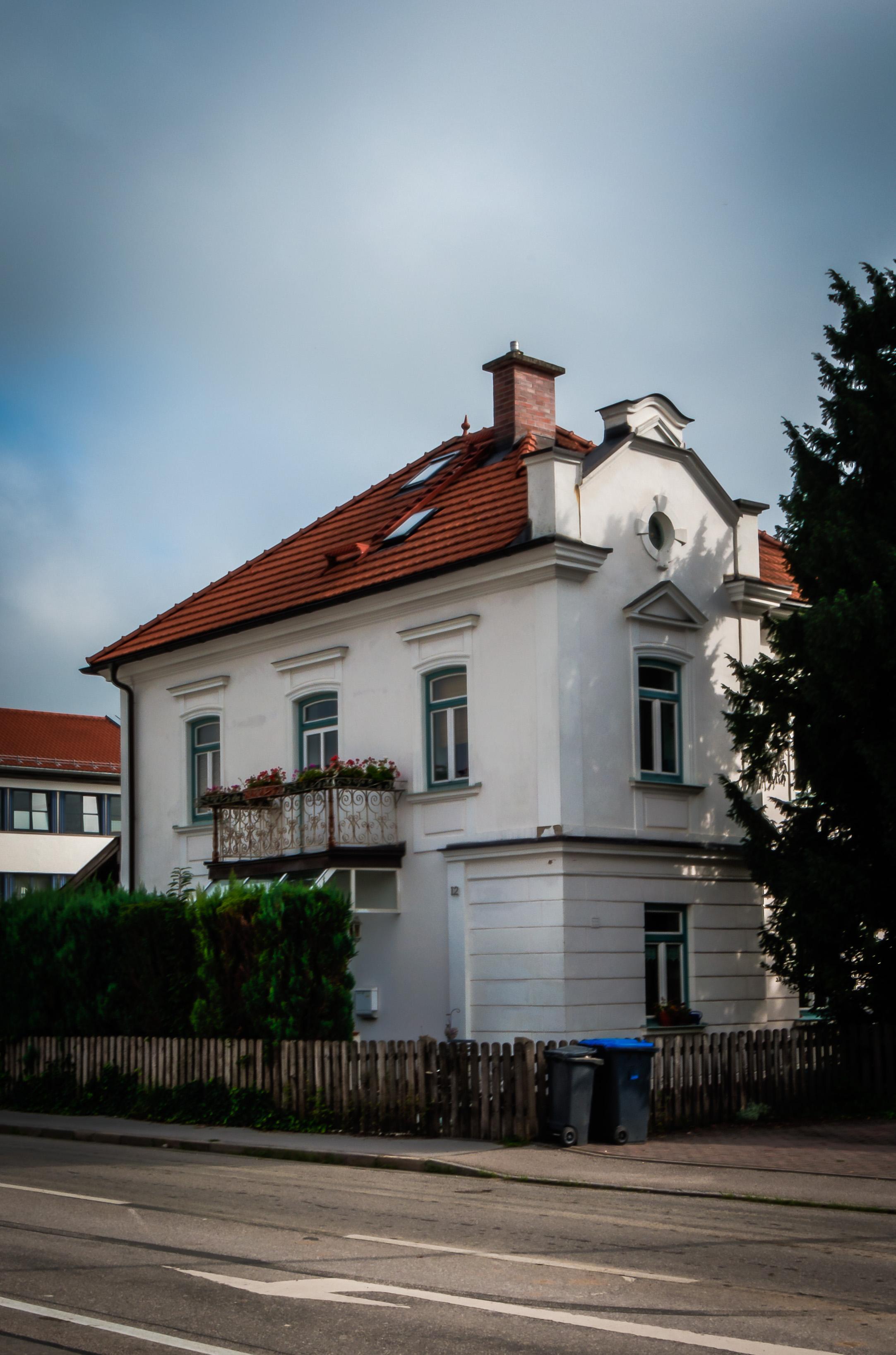 Kirchdorfer Straße