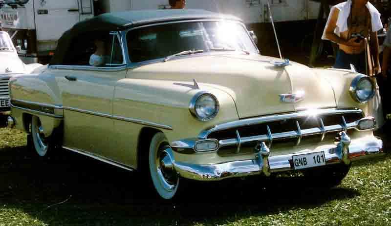 Image Result For Chevrolet Bel